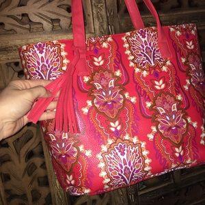 Handbags - Sahara sunset bag 💼